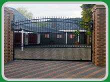 Steelcom Engineering Wrought Iron Gates & Fencing